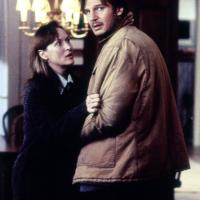 Liam Neeson and Meryl Streep in Before and After (1996)