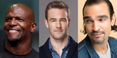 #MeToo: Hombres en Hollywood que también sufrieron acoso y abuso sexual