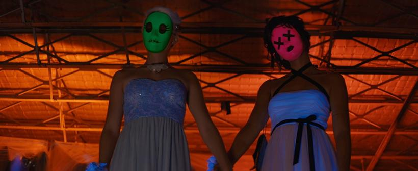 Tragedy Girls - Tráiler Oficial