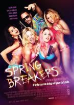 Spring Breakers: Viviendo al...