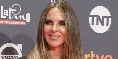 Kate del Castillo revela que tuvo relaciones sexuales con Sean Penn