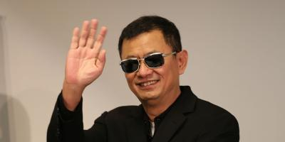 Wong Kar-wai recibe el premio Lumière