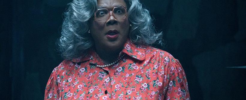 Tyler Perrys Boo 2! A Madea Halloween - Tráiler Oficial