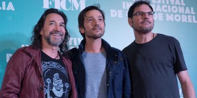 FICM 2017: Carlos Cuarón afirma que fue un alivio que Y tu Mamá También no ganara el Óscar