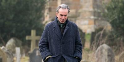 Daniel Day-Lewis regresa en el tráiler de El Hijo del Fantasma