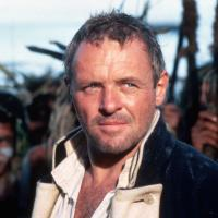 Anthony Hopkins in The Bounty (1984)