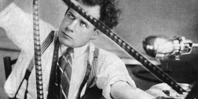 Octubre: el proyecto cinematográfico de Stalin y Sergei M. Eisenstein