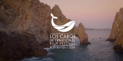 Spot del Festival de Cine de Los Cabos 2017