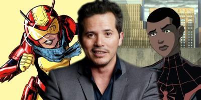 John Leguizamo dice que debe haber más superhéroes latinos