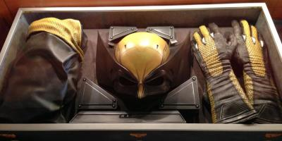 Después de su retiro Hugh Jackman usará el traje original de Wolverine