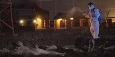 Infección: conoce la primera película venezolana de zombies