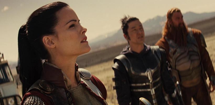 ¿Por qué no aparece Sif, la guerrera asgardiana, en Thor: Ragnarok?