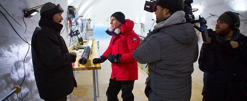 Bill Nye: Science Guy - Tráiler Oficial