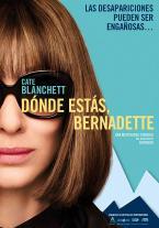 ¿Dónde estás Bernadette?