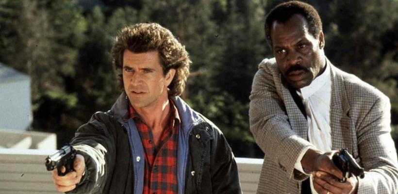 Arma Mortal 5: Mel Gibson y Danny Glover podrían regresar a la secuela