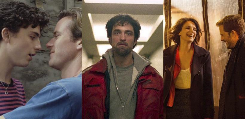 FICM 2017: las 10 películas mejor calificadas en el Tomatómetro