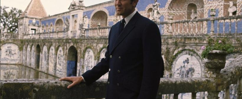 On Her Majestys Secret Service (1969) Official Trailer - George Lazenby Movie HD