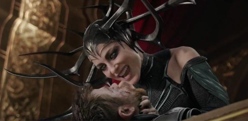 Thor: Ragnarok supera en taquilla a Doctor Strange y Guardianes de la Galaxia Vol. 2