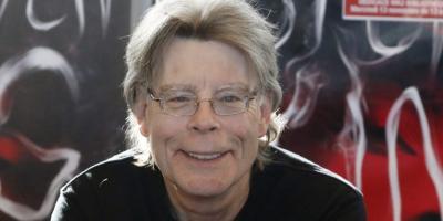 Stephen King elogia y recomienda la película mexicana Vuelven