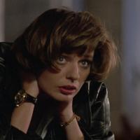 Barbara Cupisti in La chiesa (1989)