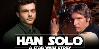 Ron Howard tuvo que grabar casi toda la película de Han Solo de nuevo