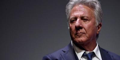Dustin Hoffman es acusado de acosar sexualmente a una menor de edad