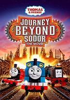 Thomas & Friends: El Viaje Más...