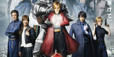 Director de Fullmetal Alchemist defiende la elección de un elenco completamente japonés