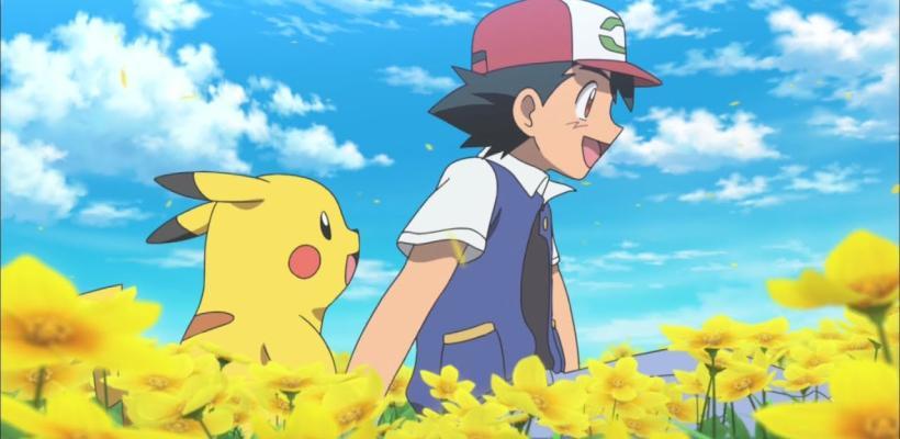 Pokémon La Película: Yo te Elijo ya tiene primeras críticas