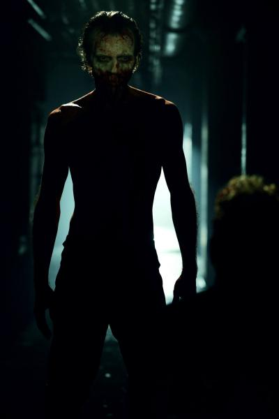 Doom head (Richard Brake) Sneak Peak