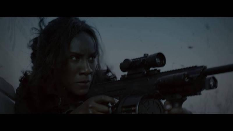 Foresight Unlimited / Head Gear Films