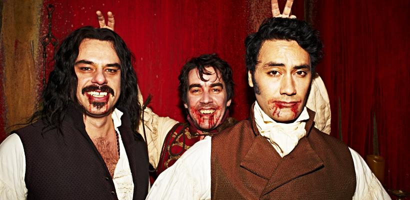 Entrevista con unos Vampiros sí tendrá secuela asegura Taika Waititi