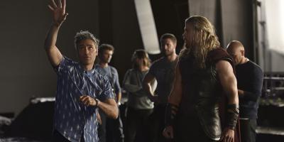 Thor: Ragnarok alcanza a Spiderman: De Regreso a Casa con la preventa de boletos