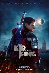 Resultado de imagen para Nacido para ser rey (2019)