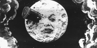 El inicio del Cine Fantástico: Las criaturas de Georges Méliès, el mago del cine