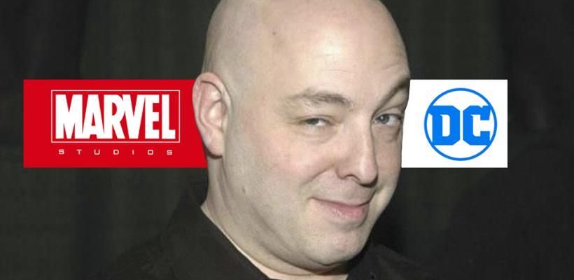 Creador de Jessica Jones y Miles Morales abandona Marvel para trabajar en DC Cómics