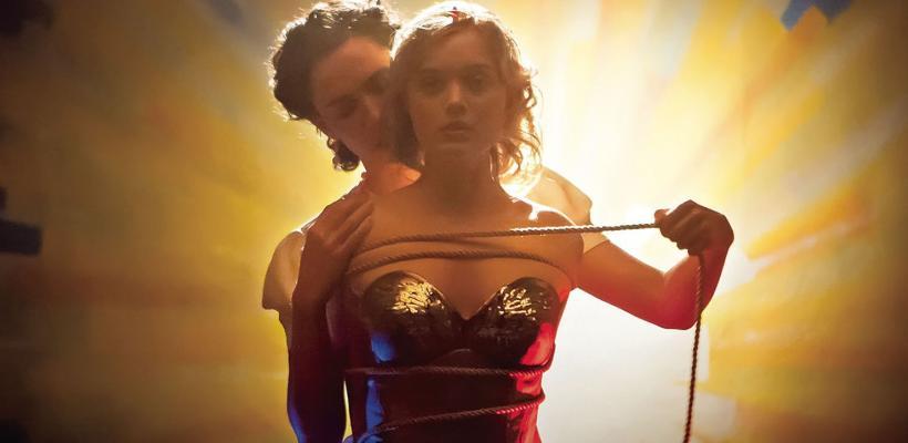 El Profesor Marston y La Mujer Maravilla: top de críticas, reseñas y calificaciones