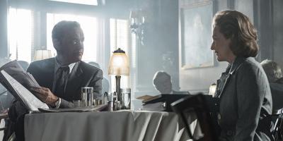 Llega el primer tráiler de The Post, la nueva película de Steven Spielberg