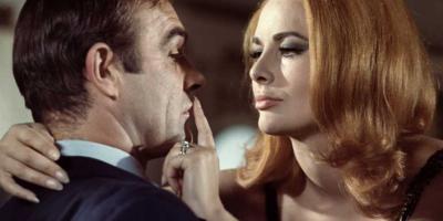 Fallece Karin Dor, actriz alemana y chica Bond