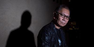 Laplace´s Witch, tráiler de la nueva película de Takashi Miike