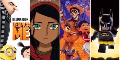 Óscar 2018: 26 cintas buscan nominación a Mejor película animada