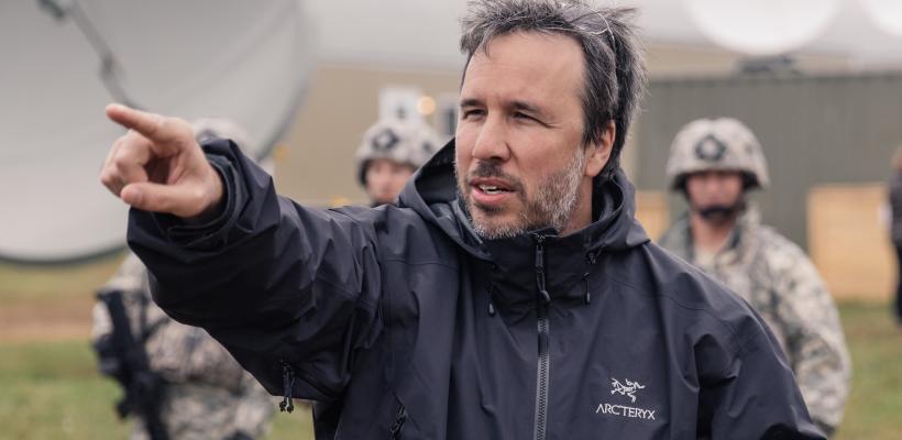 Denis Villeneuve no dirigirá Bond 25 y habla sobre su siguiente película
