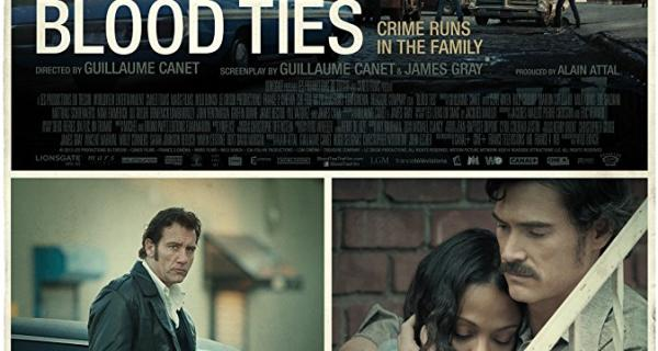 Blood Ties - Tráiler