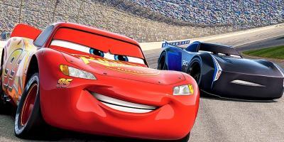Ahora en Blu-ray: Cars 3