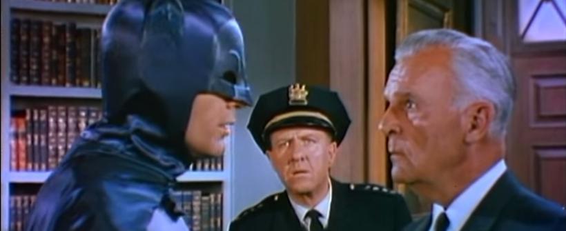 Batman (1966) - Trailer Oficial