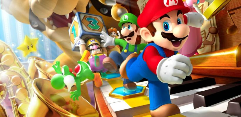 Super Mario Bros. podría tener nueva película