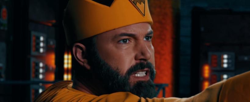 Jimmy Kimmel's The Terrific Ten - tráiler