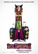 Hotel Transylvania 3: Monstruos...