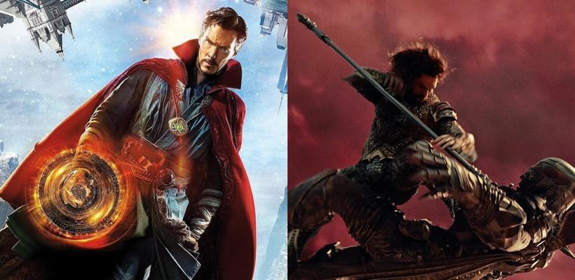 Guionista de Doctor Strange y ex crítico de cine dice que Rotten Tomatoes debe ser imparcial