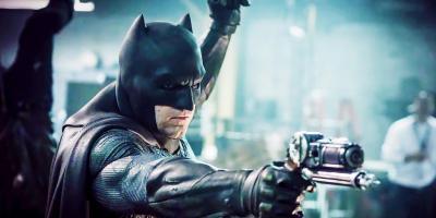 The Batman podría mantener la continuidad de Liga de la Justicia